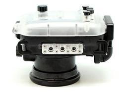 Podvodní pouzdro Meikon pro Canon G9X - 3