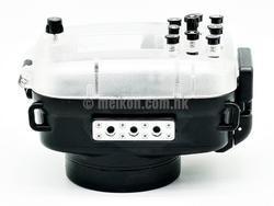 Podvodní pouzdro Meikon pro Canon EOS M3 22 - 3