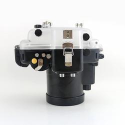 Podvodní pouzdro Meikon pro Nikon D7100 - 3