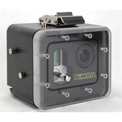 Podvodní pouzdro Nimar pro kameru GoPro HERO 4/3+/3 - 3