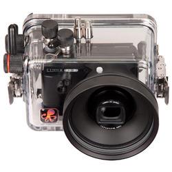 Podvodní pouzdro Ikelite pro Panasonic Lumix ZS35, TZ55 - 3