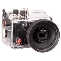 Podvodní pouzdro Ikelite pro Panasonic Lumix ZS45, TZ57 - 3