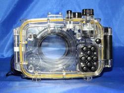 Podvodní pouzdro Meikon pro Sony RX100 - 3