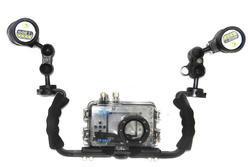 Základna CameraFISH Double Profi - 3