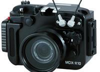 Podvodní pouzdro Sea&Sea MDX-X10,X20 - 4