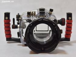Podvodní Foto set Canon 60D + Ikelite - 4
