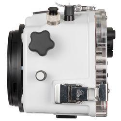 Podvodní pouzdro Ikelite pro Canon EOS 6D Mark II - 4