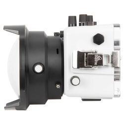 Podvodní pouzdro Ikelite pro Canon EOS M6 Mark II - 4