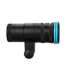 Video světlo Weefine Smart Focus 3000 - 4