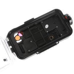 Podvodní pouzdro Sea Frogs pro iPhone 6/7/8 Plus - 4