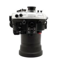 Podvodní pouzdro SeaFrogs pro Sony A7RIII - 4
