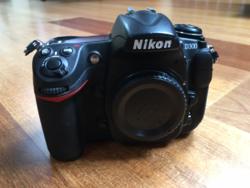 Prodám kompletní UW foto sestavu Nikon D300 + Sealux - 4