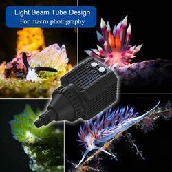 Foto/Video světlo Sea Frogs SL-19 - 4
