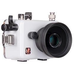 Podvodní pouzdro Ikelite pro Panasonic Lumix Lumix LX100, LX100 II, Leica D-LUX Type 109 - 4