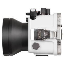 Podvodní pouzdro Ikelite pro Panasonic Lumix ZS200, TZ200, TZ202, TZ220 - 4