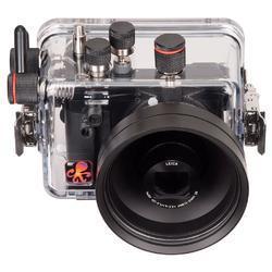 Podvodní pouzdro Ikelite pro Panasonic Lumix ZS50 TZ70 - 4