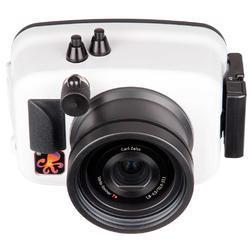 Podvodní pouzdro Ikelite pro Sony RX100 Mark I, RX100 Mark II. - 4