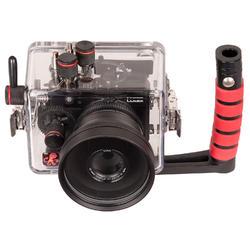 Podvodní pouzdro Ikelite pro Panasonic Lumix LX100, Leica D-Lux (Typ 109) - 4