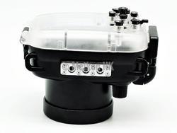 Podvodní pouzdro Meikon pro Canon G7X - 4