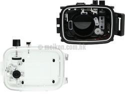 Podvodní pouzdro Meikon pro Canon G7X MarkII - 4