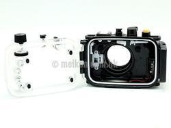 Podvodní pouzdro Meikon pro Canon G9X - 4