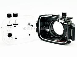 Podvodní pouzdro Meikon pro Canon EOS M3 22 - 4