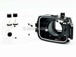 Podvodní pouzdro Meikon pro Canon EOS M3 18-55 - 4