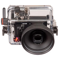 Podvodní pouzdro Ikelite pro Panasonic Lumix ZS45, TZ57 - 4