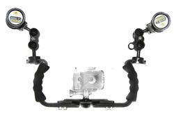 Základna CameraFISH Double Profi - 4