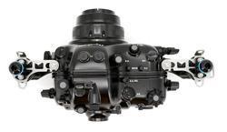 Podvodní pouzdro Nauticam NA-GFX50S - 5