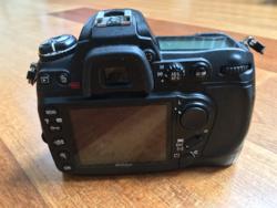 Prodám kompletní UW foto sestavu Nikon D300 + Sealux - 5