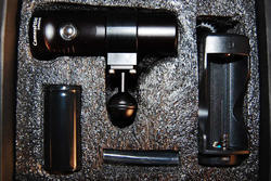Video světlo CameraFISH 2400UVR - 5