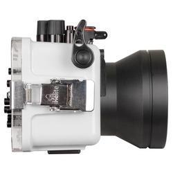 Podvodní pouzdro Ikelite pro Panasonic Lumix ZS200, TZ200, TZ202, TZ220 - 5
