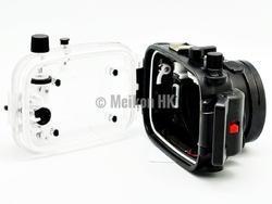 Podvodní pouzdro Meikon pro Canon G7X - 5