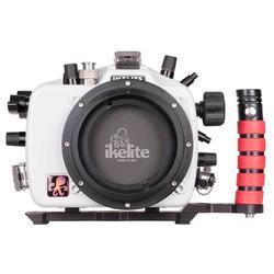 Podvodní pouzdro Ikelite pro Nikon D7100, D7200 - 6