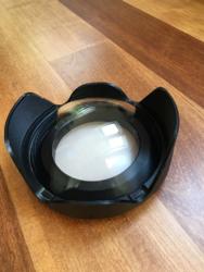 Prodám kompletní UW foto sestavu Nikon D300 + Sealux - 6