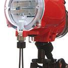 Podvodní blesk INON S-2000 - 6